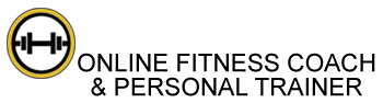 San Diego Online Fitness Coach & Personal Trainer